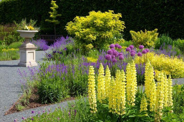 Garten der Begegnung - Merzig-Hilbringen (D) / Gärten in Deutschland / Unsere Gärten / Gärten ohne Grenzen / Startseite - Gärten ohne Grenzen