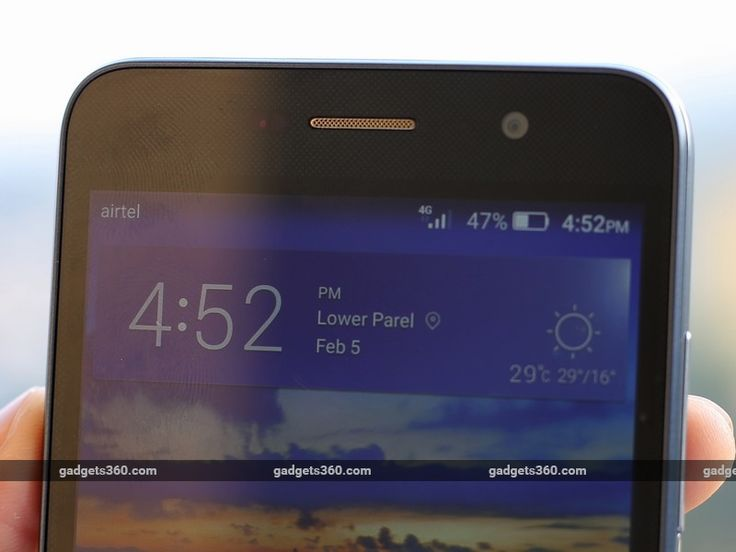 Honor Holly 2 Plus Review - Honor recently added two new smartphones to its roster, the Honor 5X (Review | Pictures) and the Holly 2 Plus, to counter aggressive moves by Lenovo and new entrants like Coolpad and LeEco. The Holly 2 Plus will replace the older Honor Holly (Review), which launched in 2014 and will compete with offerings such as the Coopad Note 3 (Review | Pictures) and Intex Cloud...