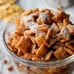 Permalink to: Cinnamon Puppy Chow