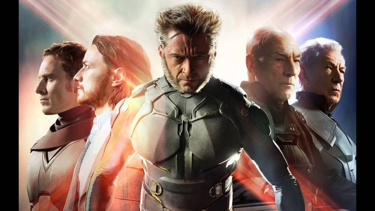 ((COMPLET)) Regarder ou Télécharger X Men: Days of Future Streaming Film Complet en Français Gratuit