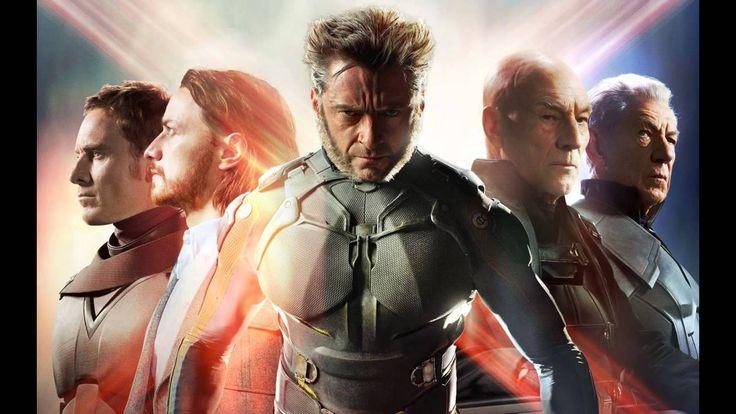 ((COMPLET)) Regarder ou Télécharger X Men: Days of Future Streaming Film Complet en Français Gratuit