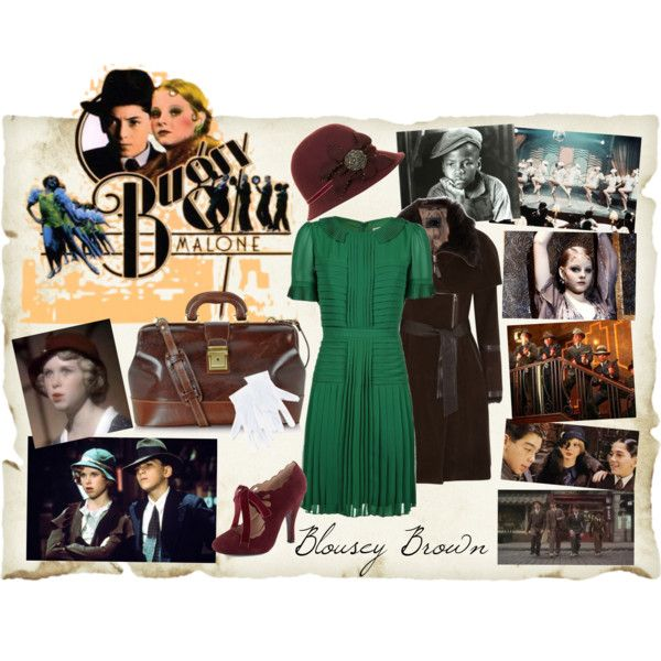 bugsy malone costumes - Google Search