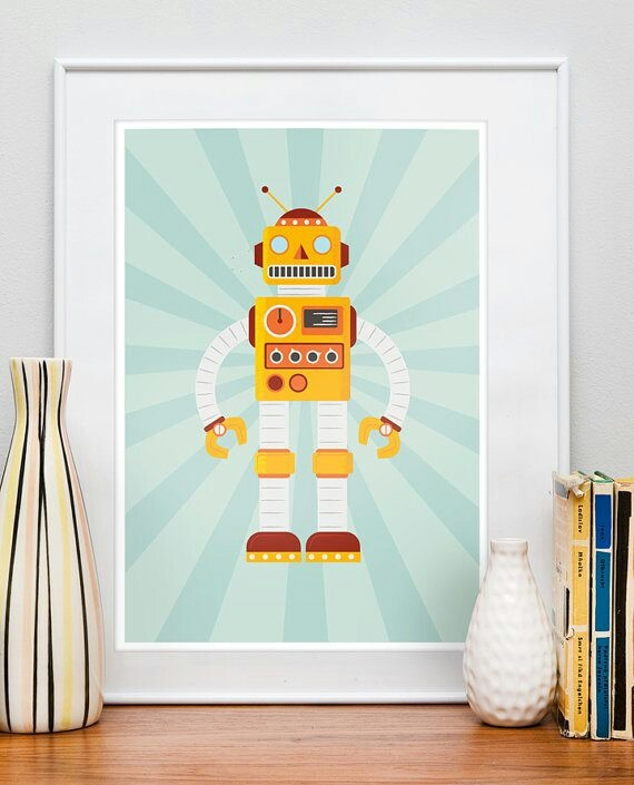 Les 34 meilleures images du tableau ROBOT LOVE sur Pinterest | Robot ...