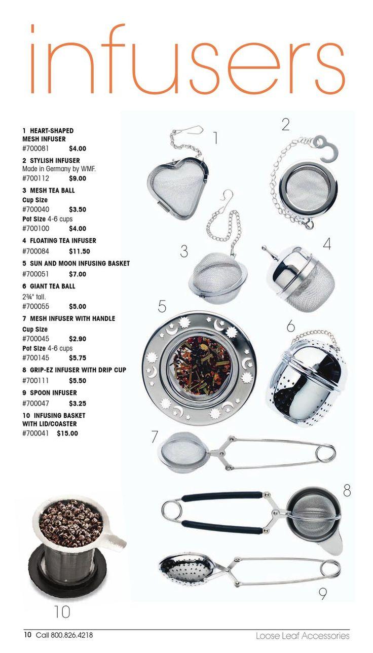 ISSUU - Stash Tea 2013 Spring Catalog by Stash Tea Company