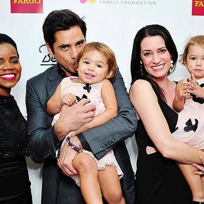 Hot: John Stamos on Having Kids: When the Time Is Right It WillHappen