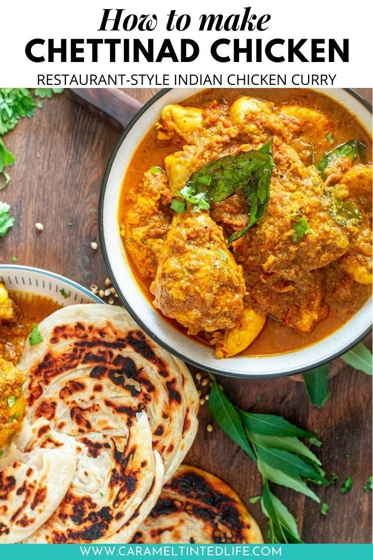 Chettinad Chicken Curry Recipe Easy Indian Recipes Indian Chicken Recipes Easy Indian Food Recipes