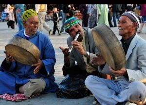 Morocco People and Culture | Morocco cultural tour