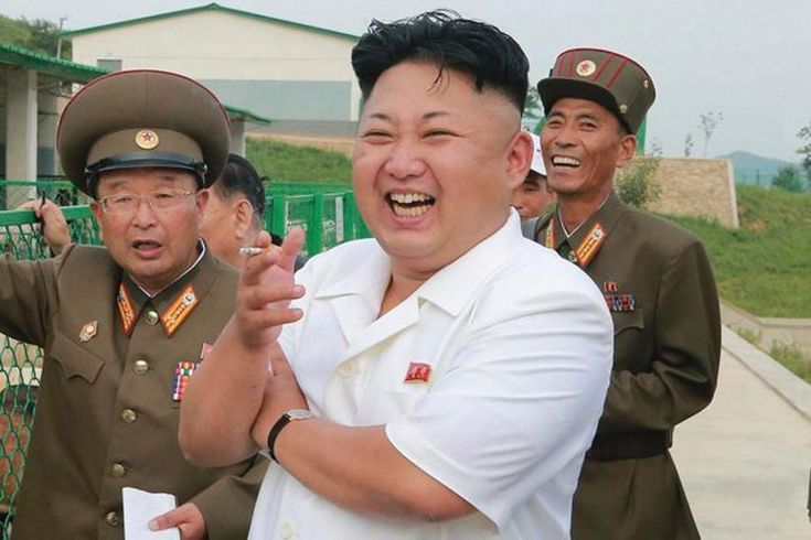 Switzerland Bans Exports Of Watches To North Korea Much To Kim Jong-un's Chagrin…