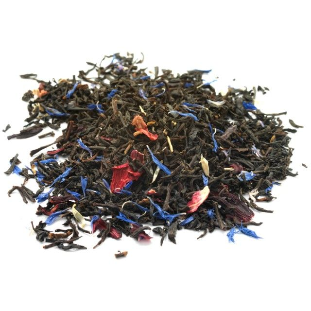 Whittard's Piccadilly Loose Tea Blend from Whittard of Chelsea