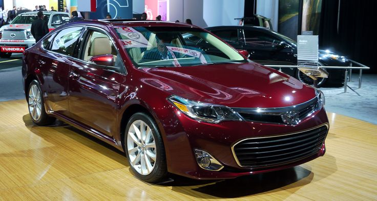 2016 Toyota Avalon Review and Redesigned - http://www.autocarkr.com/2016-toyota-avalon-review-and-redesigned/