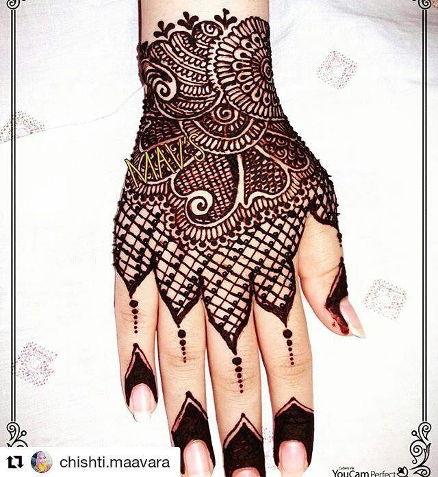 #follow @hennafamily#hennafamily #Repost @chishti.maavara  My first post  Yayyy! #hennadesign #hennatattoo #henna #mehendi #hennadesign #hennalove #bridalhenna #bride #like4like #handtattoo #love #lovewhatido #hennaartist #hennaart #mehendiart #mehendidesign #loveforever #bridals #partyhenna #partyhennamehndi #mehndiart