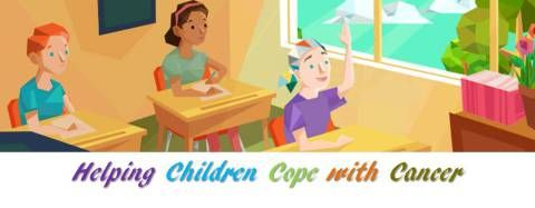 helping-children-cope-with-cancer