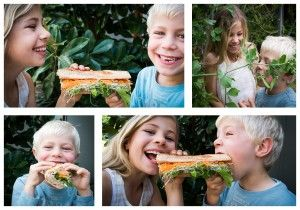 The Well Nourished Child - posts on how to ensure the best of health for your child and correcting food fussiness at www.wellnourished.com.au
