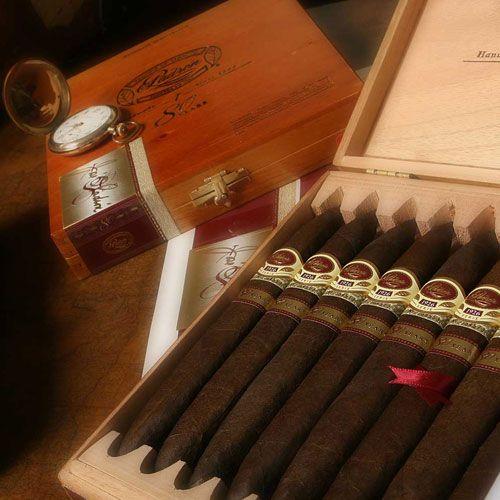 Padron - Fine Cuban Cigars