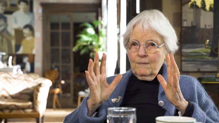 Denise Scott Brown - TIME SPACE EXISTENCE