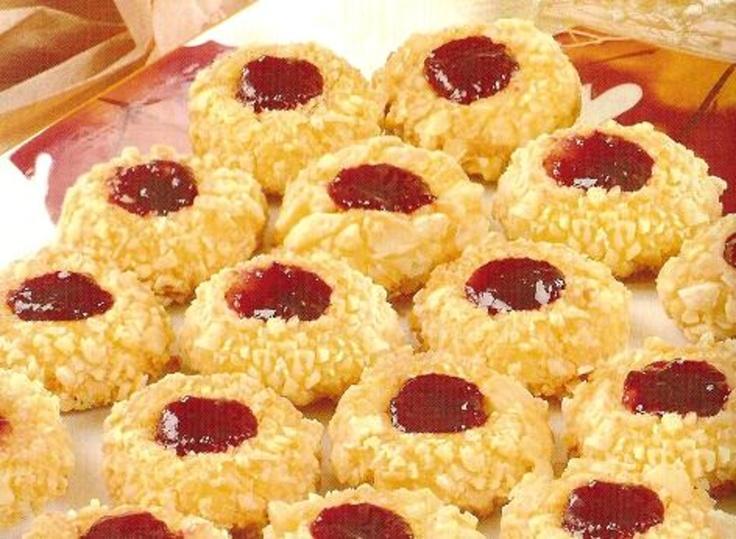 حلويات مغربية عصرية (حلويات العيد والمناسبات