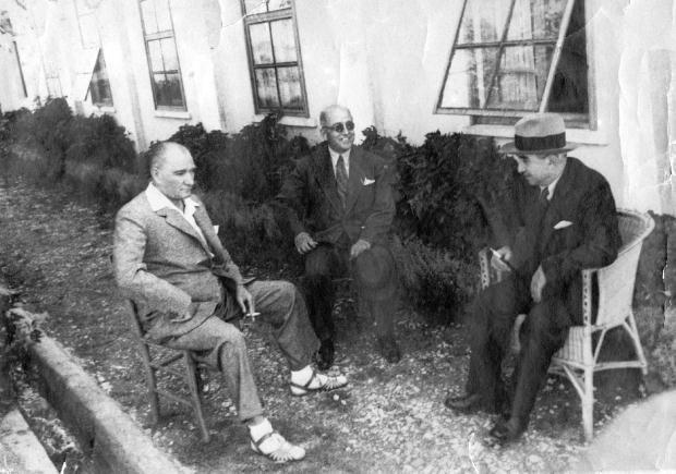 26 Temmuz 1938  Atatürk