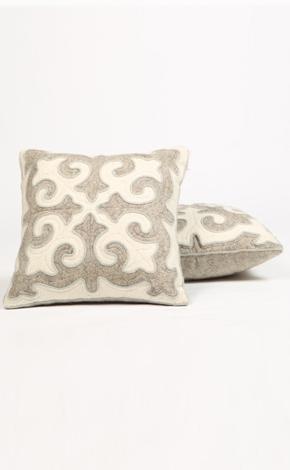 shyrdak pillows - shyrdak