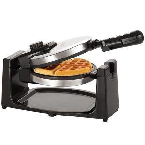 Top 8 Best Belgian Waffle Maker Reviews