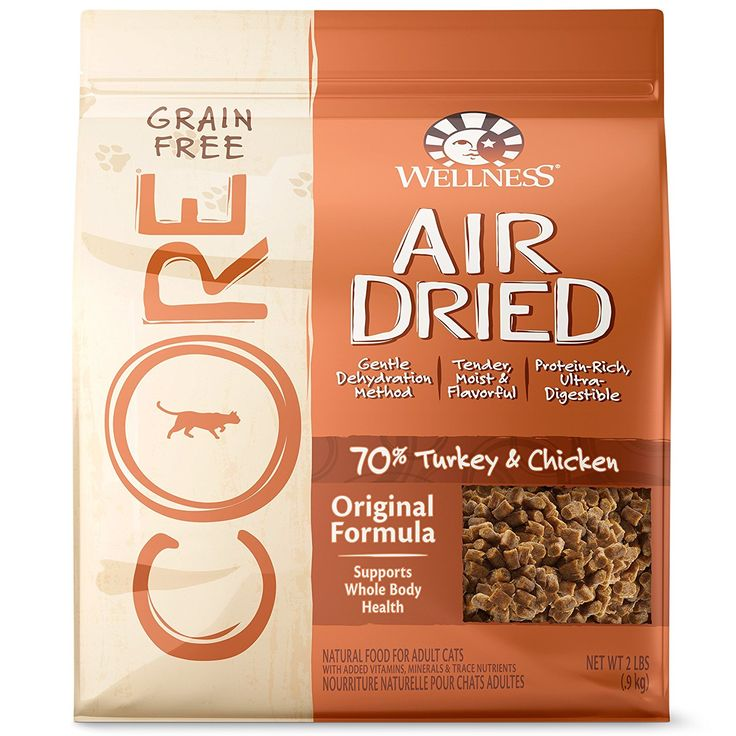 Pound Grain Free Trout Salmon Cat Food