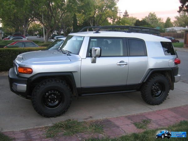 Post Of All Rims And Tires Out There Page 5 Toyota Fj
