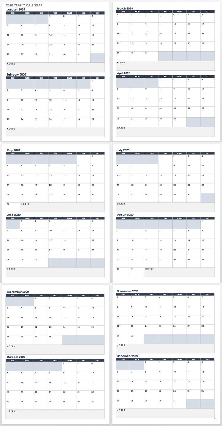 Printable Blank Calendar Template Elegant Blank Calendar Calendar