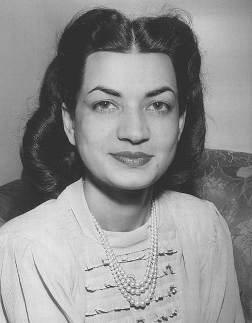 Princess Ashraf (Pahlavi)