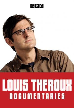 Louis Theroux - modern day super hero and documentarian