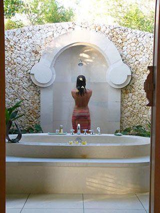 Indoor Outdoor Shower 760 best outdoor shower images on pinterest | outdoor showers
