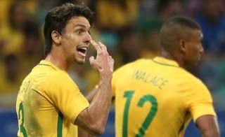 Blog Esportivo do Suíço:  Tite convoca seleção brasileira para as partidas contra Argentina e Peru