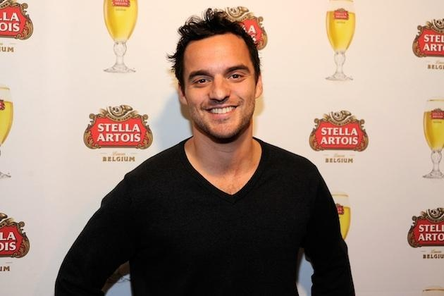 Man Up With Jake Johnson #NewGirl