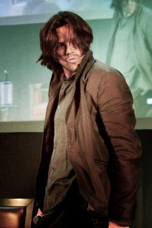 Jared mimicking Jensen by catoorloo