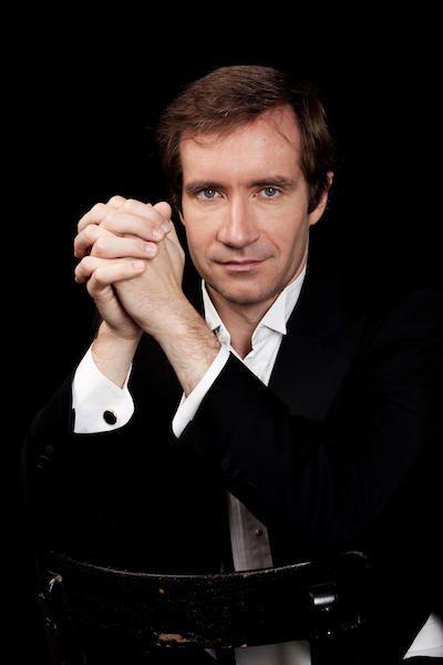 Nikolaï Lugansky, un pianiste d'exception en concert au Théâtre des Champs Elysées