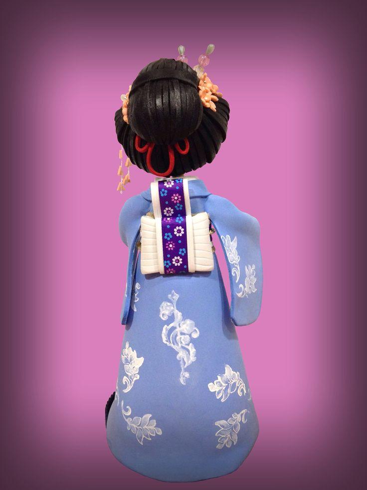 Fofucha Geisha