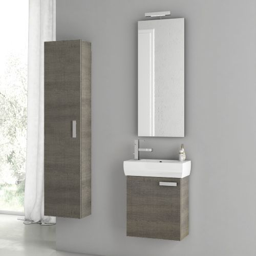 Picture Collection Website Fairmont Designs Rustic Chic Inch Vanity And Sink Set In Weathered Oak is made by the brand Fairmont Designs and is a member of the Rustic Chic