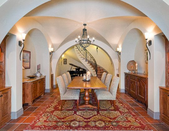 37 Best Groin Vault Images On Pinterest Coffered