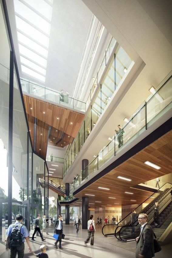 Marvelous Top 25 Ideas About Shopping Mall Interior On Pinterest Shopping Largest Home Design Picture Inspirations Pitcheantrous