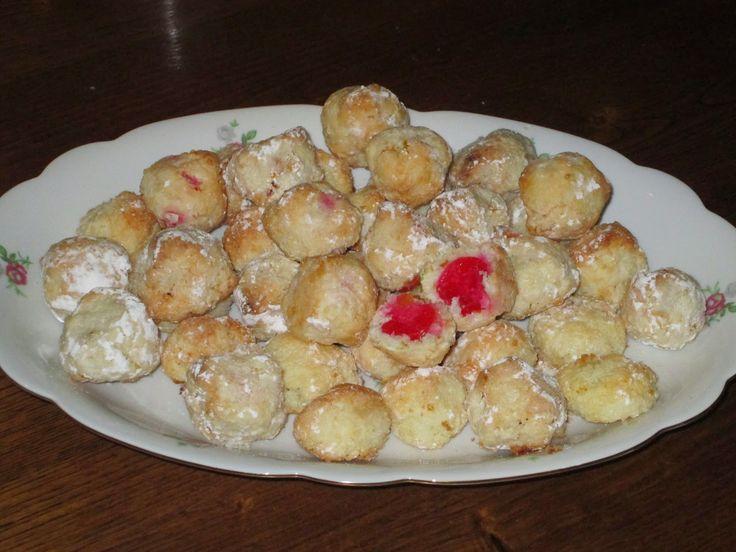 Raccontare un paese: Le mie ricette: biscotti al cocco