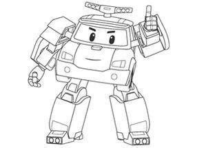 Les 14 meilleures images du tableau coloriage dora sur - Dessin anime gratuit robocar poli ...