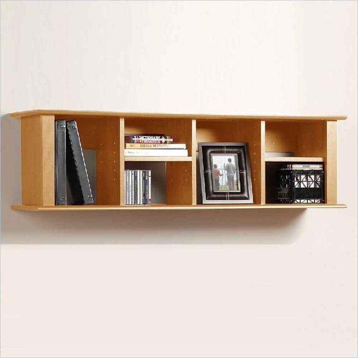 50 best Wall Mounted Shelves images on Pinterest Shelf wall
