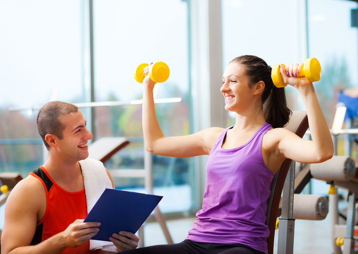 Hiring a personal trainer is not of much cost when it comes to attain a  perfect