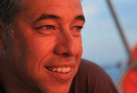 Ο Αλέξανδρος Κουρής μιλά στην Athens Voice