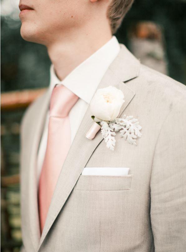 Nataly and Aleksey's Pastel Romantic Elegance Wedding | AllFreeDIYWeddings.com
