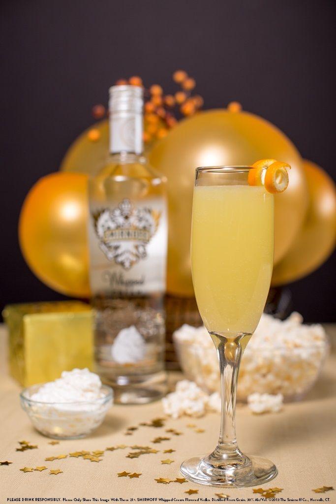 134 best vodka based cocktails images on pinterest for Flavored vodka mixed drinks