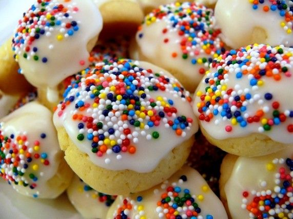 Italian+Cookies
