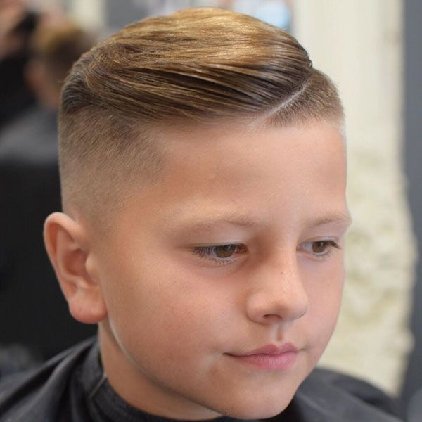 Cool 7 8 9 10 11 And 12 Year Old Boy Haircuts 2020 Styles Boys Haircuts Trendy Boys Haircuts Boys Fade Haircut