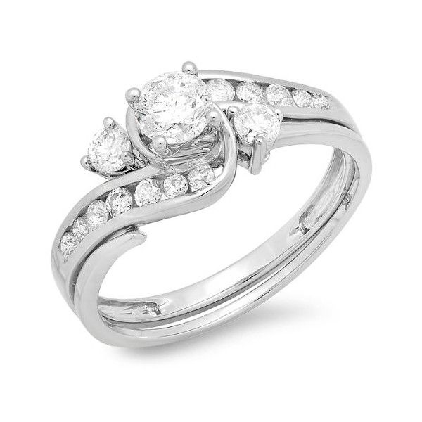 225 best Ring Ideas images on Pinterest Diamond engagement ring