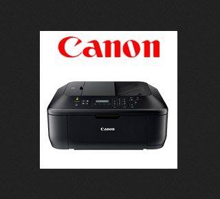 Driver Canon PIXMA MX397