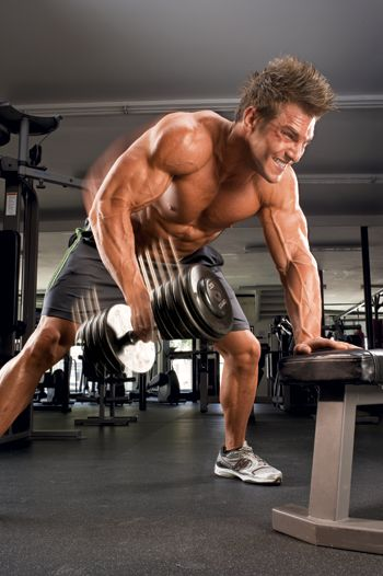 Fast Full-Body 20, 30 40 Minute Workouts | Muscle & Fitness