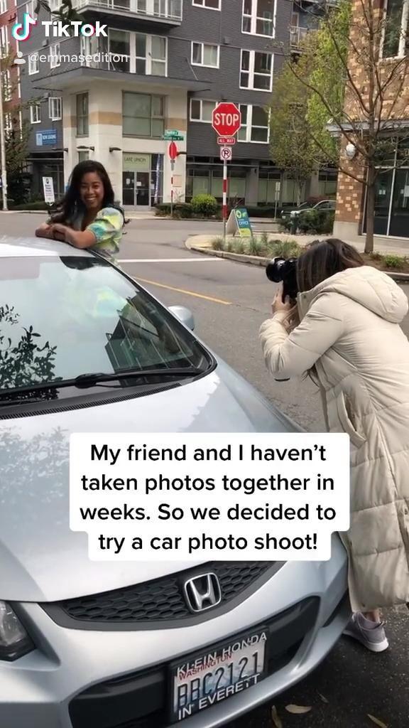 Car Photo Shoot Ideas Video Photo Car Photos Photoshoot